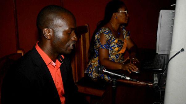 Cameroun : un journaliste non-voyant pour donner l'exemple