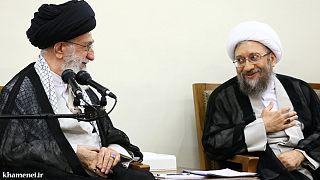 علی خامنه ای: مقابله با معارضان حقوق عمومی مردم در هر جایگاهی وظیفه قوه قضائیه است