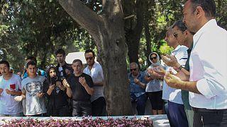 Kemal Sunal ölümünün 17. yıl dönümünde anıldı