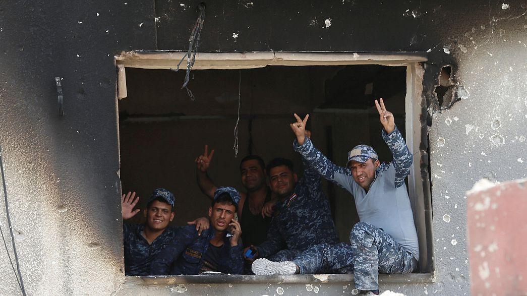 Iraq: persa Mosul Isis persegue scelta stragista