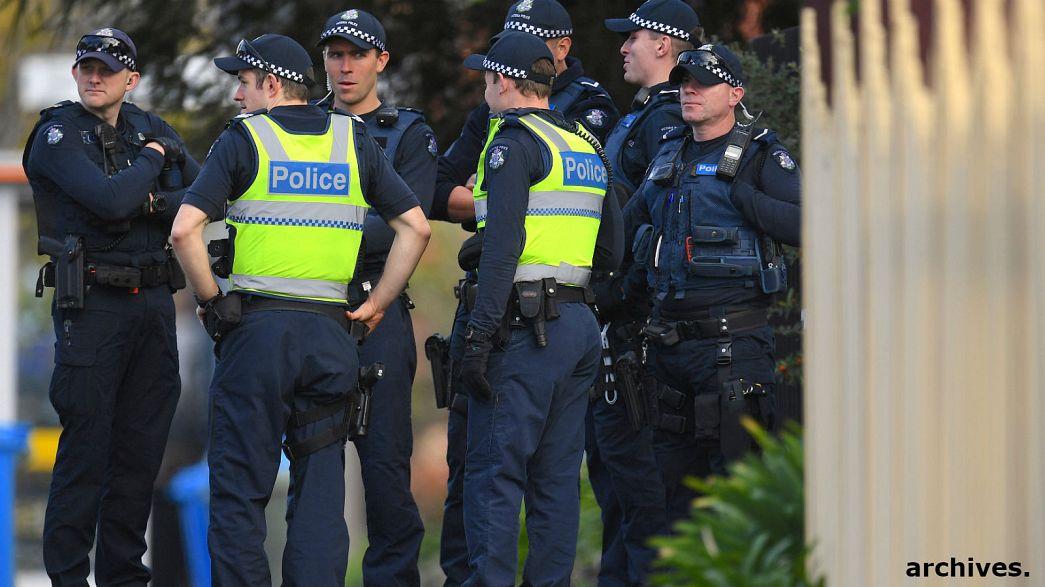 Vous avez perdu un million de dollars ? Contactez la police australienne !