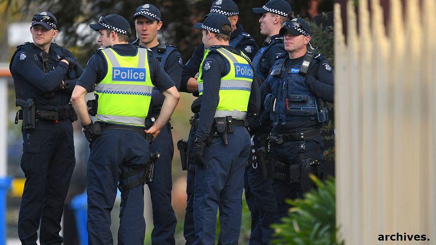 1,6 Mio verloren? Australiens Polizei löst Internet-Hype aus