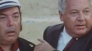 Addio a Paolo Villaggio, il ricordo di Lino Banfi