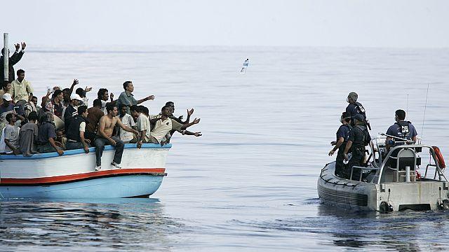 Les sauvetages de migrants encadrés pour les ONG