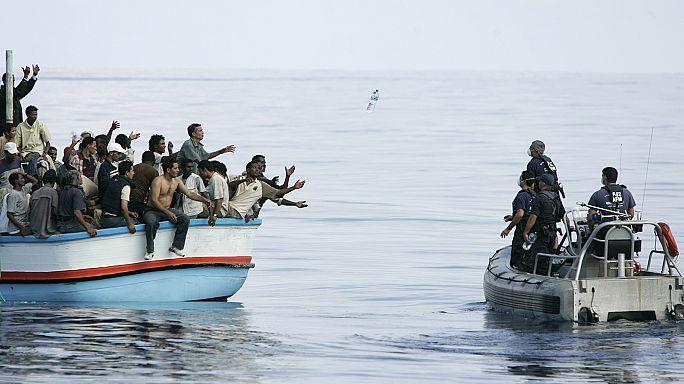 Правительства ЕС и НПО по-разному смотрят на мигрантов