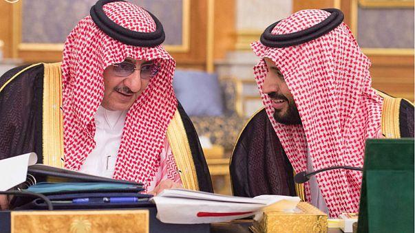 وول ستريت جورنال: ولي العهد السعودي الجديد يشن حملة  لوأد أي معارضة