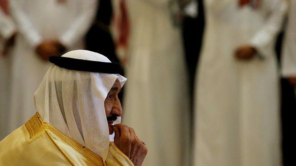 پادشاه عربستان در اجلاس گروه ۲۰ شرکت نمیکند