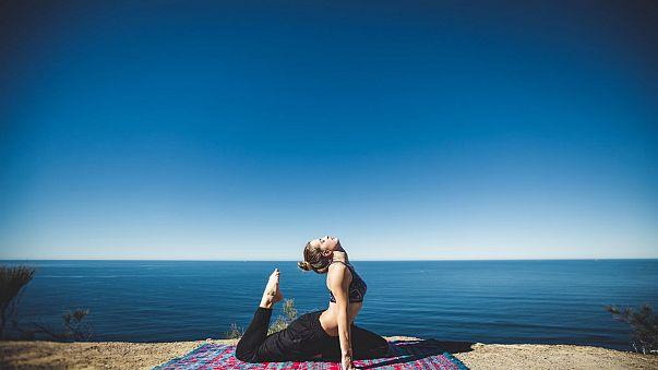 Yoga sanıldığından çok daha tehlikeli