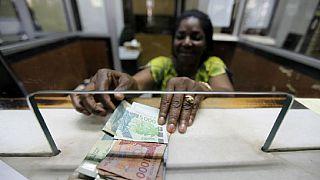 Côte d'Ivoire : un technicien de surface dans une banque dérobe 40 millions