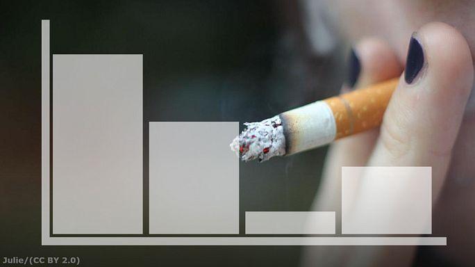 France : Edouard Philippe veut un paquet de cigarettes à 10€