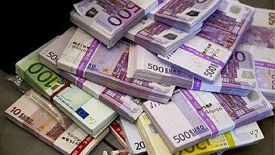 Un passeur nigérian arrêté avec 79.000 euros dans l'estomac