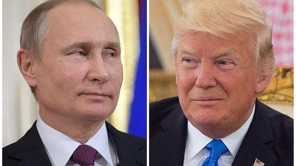 ترامب وبوتين لأول مرة وجها لوجه خلال قمة الـ20 المقبلة