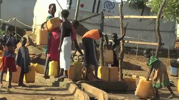 Új vízmű csökkentheti a feszültséget Dél-Szudánban