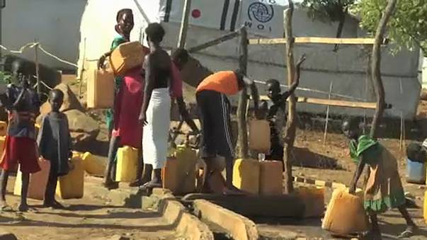 UN warns of impending cholera crisis in South Sudan