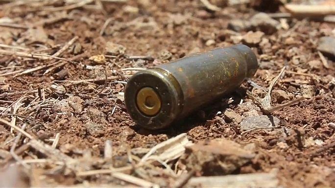 Messico: 30 morti in 24 ore nello Stato di Sinaloa