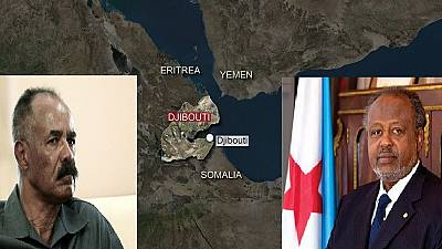 Djibouti requests A.U. presence along disputed border with Eritrea