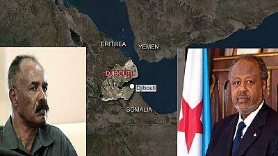 """Djibouti veut obtenir une """"démarcation de la frontière"""" avec l'Erythrée"""
