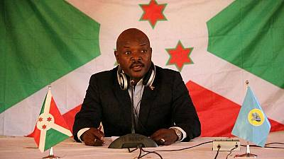 Burundi becoming an 'increasingly violent dictatorial regime' - rights group