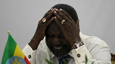 South Sudanese opposition leader rejects national dialogue team's visit
