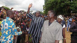 Burkina : l'opposition quitte l'Assemblée pour protester
