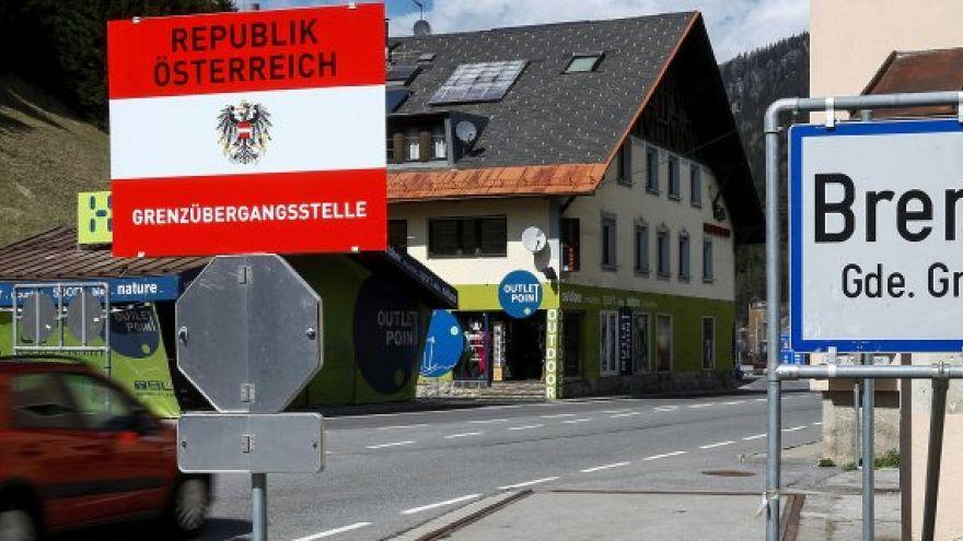 Áustria quer exército a guardar fronteiras