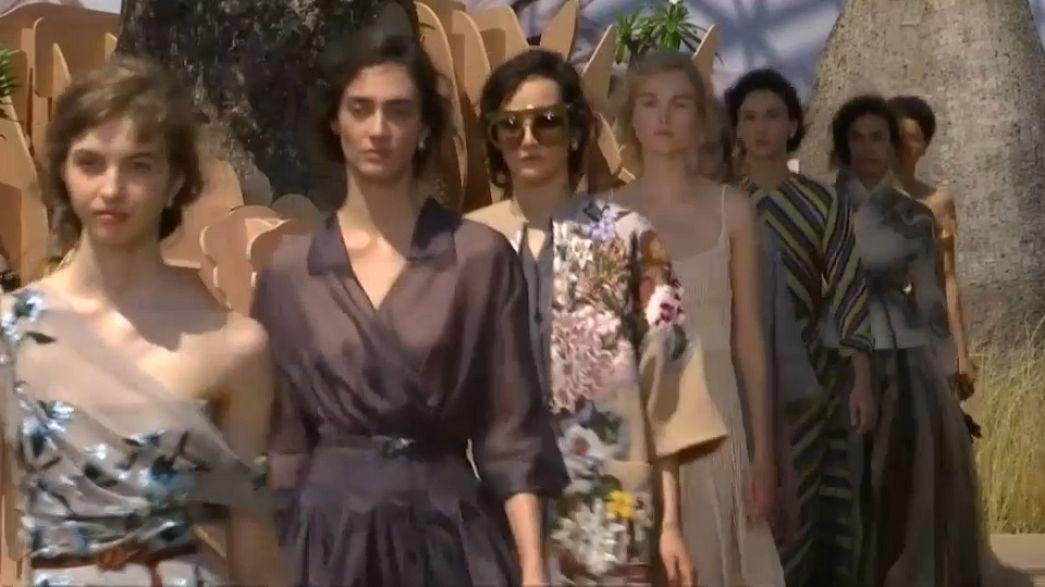La Maison Dior fête ses 70 ans