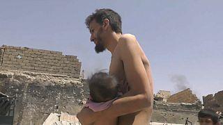 مدنيو الموصل.. مشاهد تحكي هول ما عاشوه تحت داعش