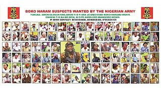 Over 700 Boko Haram fighters surrender to Nigerian troops: Army