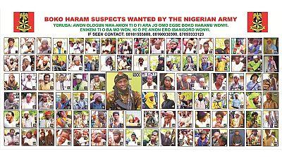 Metro 700 Boko Haram Terrorists Have Surrendered