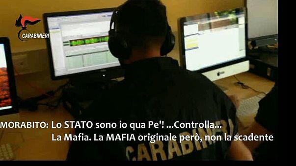 Le mani della ndrangheta sui fondi Ue, 116 arresti in Calabria