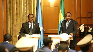 Ethiopia frees 120 Somali prisoners, set to join PM's trip back to Mogadishu