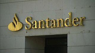 El Santander ampliará capital y venderá activos tóxicos del Popular