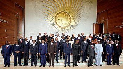 """Moussa Faki choqué par """"l'inaction des Africains face à la famine"""""""