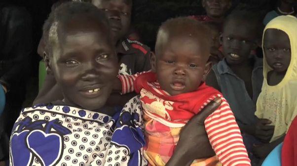 Amnesty-Bericht: Gräueltaten im Südsudan