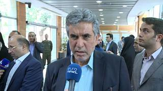 شرکت ملی نفت ایران: با دهها شرکت اروپایی در حال مذاکره ایم