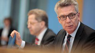 """Almanya: """"Radikal İslamcılar ve siber saldırılar ülkemizi tehdit ediyor"""""""