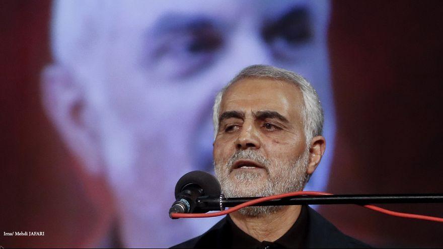 قاسم سلیمانی: حضور ما در سوریه و عراق باعث محبوبیت ایران شد