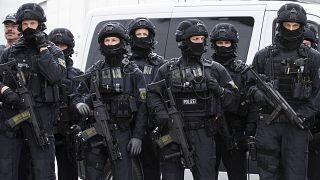G20: немецкие силы безопасности не допустят срыва саммита