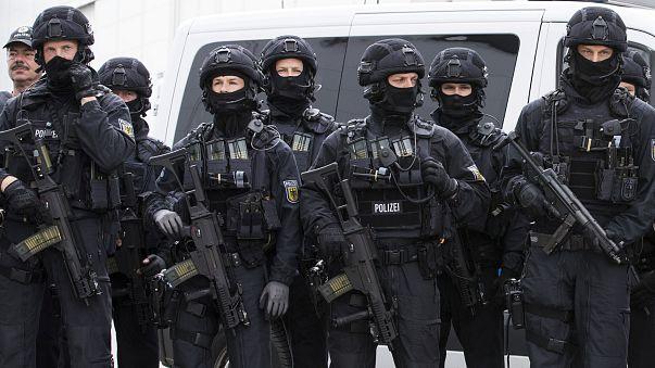 Craintes sécuritaires à quelques jours du G20