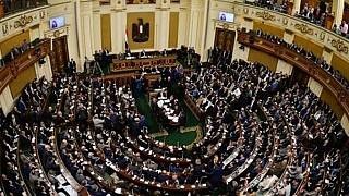البرلمان المصري  يوافق على تمديد حالة الطوارئ لثلاثة أشهر  إضافية