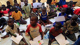 L'inquiétante question des enfants perdus du Soudan du Sud en Éthiopie