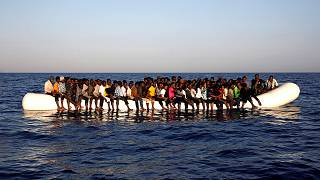 EU unveils migration action plan for Italy