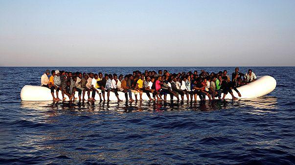 Az EU 35 millió euróval segítené meg Olaszországot
