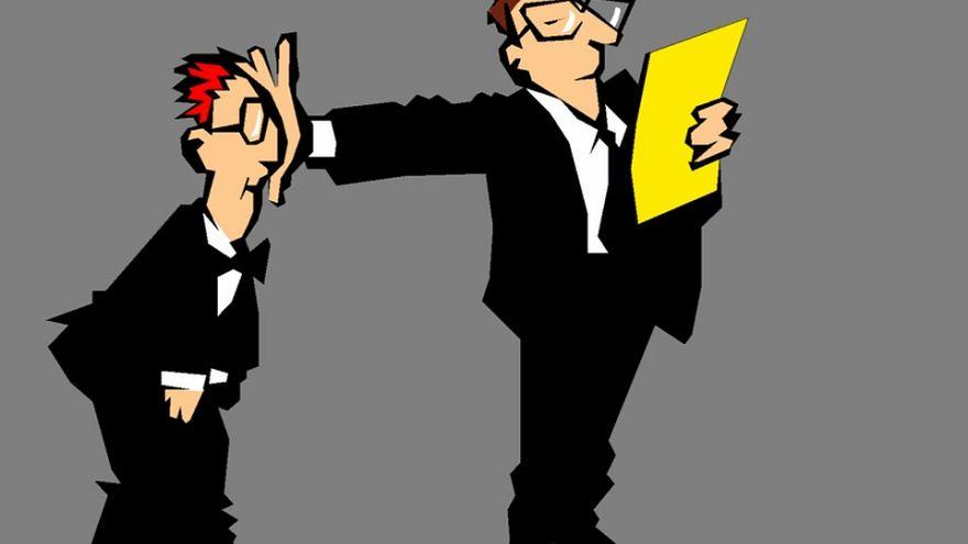 Vorstandsgehälter - 50mal der Lohn von Otto Normalverbraucher