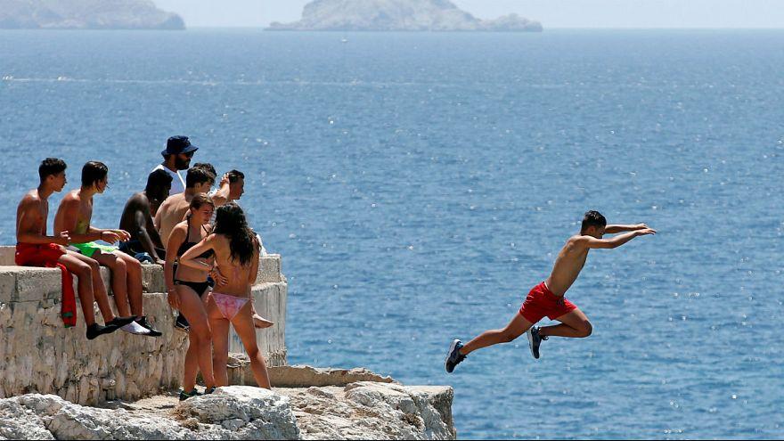 تعطیلات تابستانی دانش آموزان در کدام کشور اروپایی طولانی تر است؟