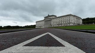 Talks on Northern Ireland break down