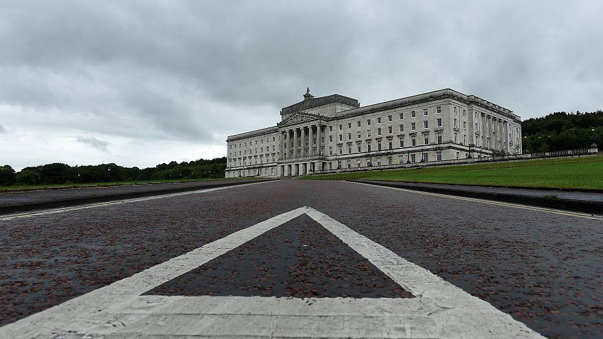 Patthelyzet Észak-Írországban