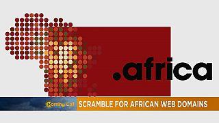 Le lent marché du domaine web africain accueille (point).africa [Hi-Tech]