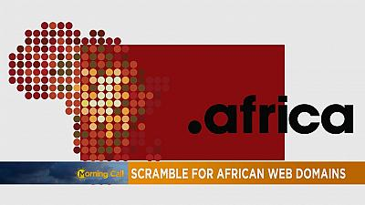 Africa's slow web domain market welcomes (dot).africa [Hi-Tech]