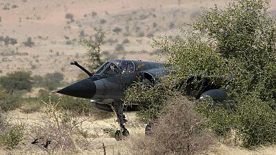 Tchad : des appareils des armées de l'air tchadiennes et françaises endommagés par une tornade